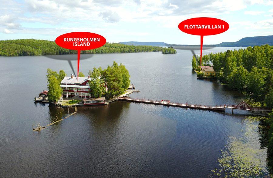 Flottarvillan, Kungsholmen