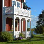 Freluga Golf River Lodge